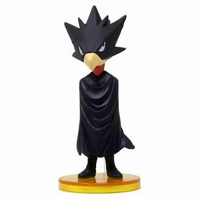 Academia Hero Tokoyami Figure Fumikage Banpresto Collectable