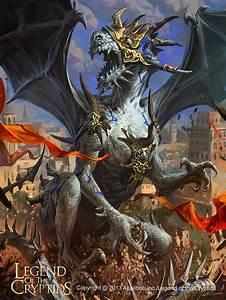 Armored Dragon reg by neisbeis on DeviantArt