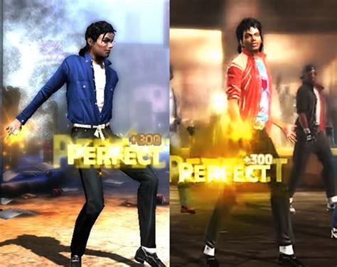 (player) Michael Jackson Character Mod