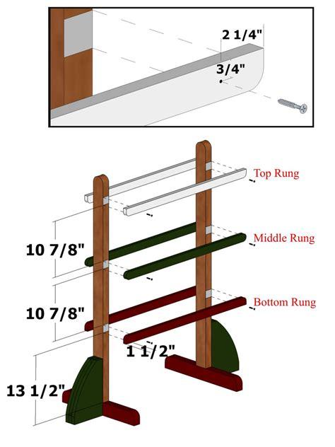 build  ladder golf game  tos diy