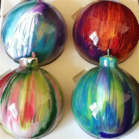 top 8 pinterest homemade diy christmas ornaments idea