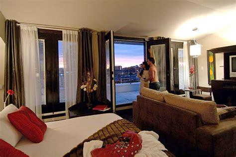 chambre hotel romantique une nuit à l 39 hôtel châtelaine