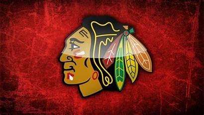 Blackhawks Chicago Hockey