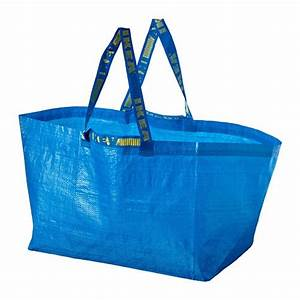 Türstopper Sack Ikea : frakta carrier bag large ikea ~ A.2002-acura-tl-radio.info Haus und Dekorationen