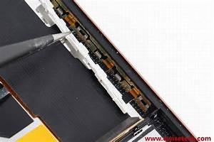Sony Xperia Z3 Disassembly