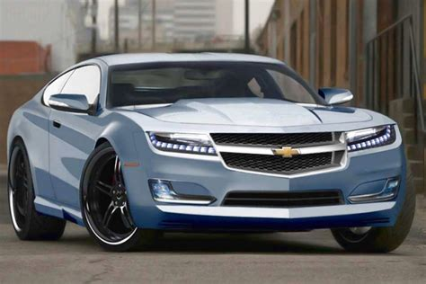 Chevrolet 2019 Chevy Chevelle Ss Release Date And Price