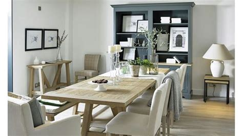 neptune arundel oak dining tables holloways