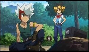 Ryuto, Ryuga's little bro, Sora, and Tetsuya on the newest ...