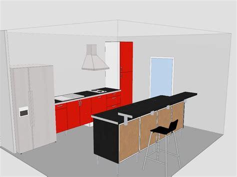 plan ilot cuisine ikea plans cuisine ikea chambre bleu canard beige modle