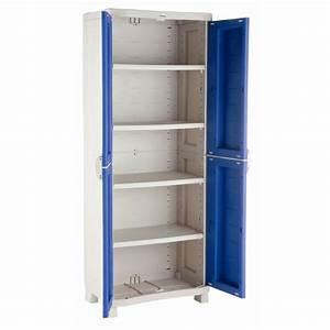 Meuble De Garage : meubles rangement garage ~ Melissatoandfro.com Idées de Décoration