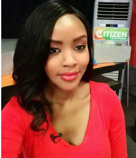 Joey Muthegi Responds To The Rumours Of Her Departure From