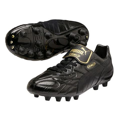 $13499  Puma King Top K di FG (Black)  PUMA Soccer