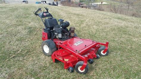 Kawasaki Lawn Equipment by The 25 Best Commercial Zero Turn Mowers Ideas On