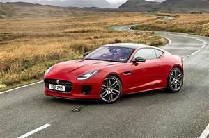 Future Jaguar sports cars could use hybrid powertrain ...