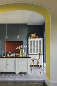 interiors dna paint by conran interiors decorating With best brand of paint for kitchen cabinets with wall art dandelion blowing
