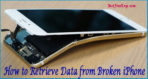 recover data from broken iphone how to retrieve data from broken iphone in 3 easy steps