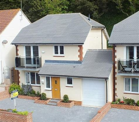 New Build Homes by New Build Homes Aren T The Answer To Rising Property