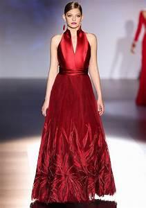 Robe Rouge Mariage Invité : robe de mari e rouge 3 bonnes raisons d 39 oser marie claire ~ Farleysfitness.com Idées de Décoration