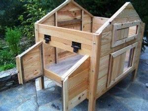 Plan Poulailler 5 Poules : construire son poulailler conseils et astuces jardingue ~ Premium-room.com Idées de Décoration