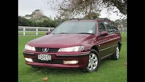 1999 Peugeot 406 Hdi Nz New Estate Wagon  No Reserve