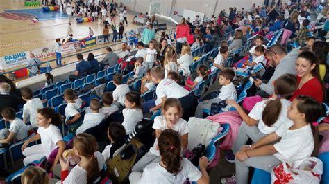 Međunarodna olimpijada školica sporta održana u Herceg ...