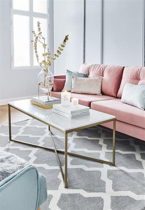 Designklassiker Fuer Ein Elegantes Wohnzimmer Design by Wir Lieben Marmor Mit Dem Marmor Couchtisch Antigua