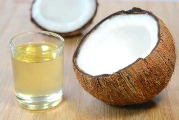 coconut oil  blood sugar levels healthy eating