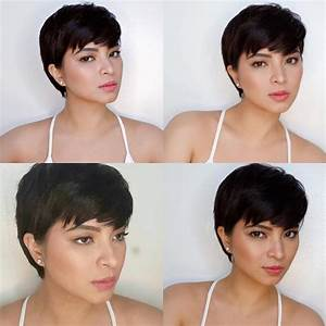Angel Locsin Rocks a New Pixie Cut Which Will Make All The ...