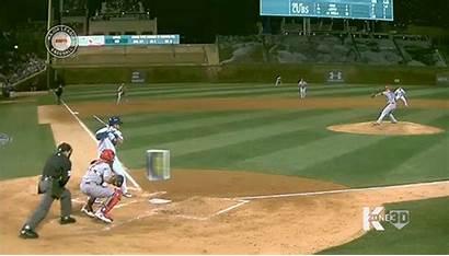 Baseball Major League Balls Strikes Umpires Play
