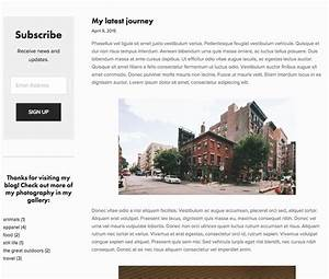 editing sidebars squarespace help With squarespace templates with sidebar