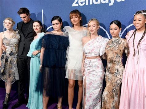 Euphoria Season 2 Release Date Cast Plot And Everything