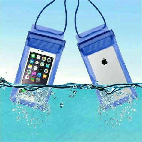 waterproof hp sarung handphone anti air grosir cirebon