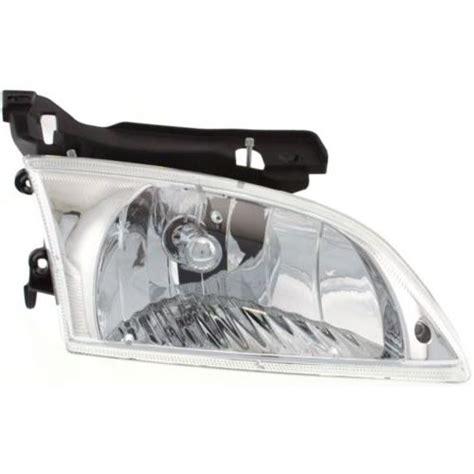 Chevrolet Cavalier Replacement Headlights Monster Auto