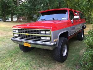 Chevy 2500 Silverado 2500 4x4 For Sale