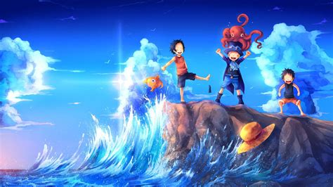 anime free to download one piece anime hd wallpapers free download