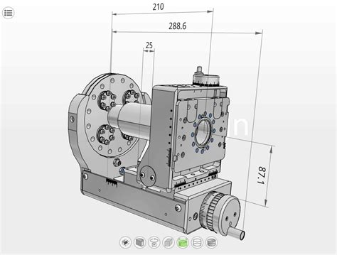 uhv designs customers    cad models