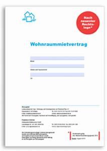 Hamburger Mietvertrag Für Wohnraum Kostenlos : wohnraum mietvertrag mietvertrag von haus grund ~ Lizthompson.info Haus und Dekorationen
