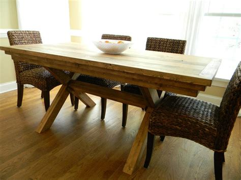 bench style table and chairs dining room astounding farm style dining room tables