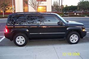 2008 Jeep Patriot - Overview