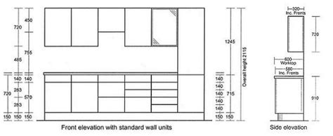 cabinet depth refrigerator standard kitchen cabinet dimensions house furniture