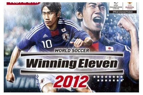 baixar jogo de futebol winning eleven 2012