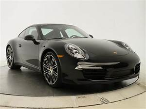 2016 Porsche 911 Black Edition Coupe for sale in Los ...