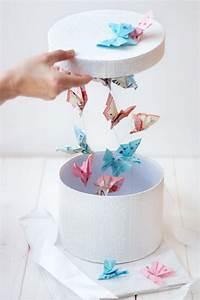 Wie Verpacke Ich Geldgeschenke : geldgeschenk f r hochzeiten und anderen feiern fliegende schmetterlinge in der box trytrytry ~ Orissabook.com Haus und Dekorationen
