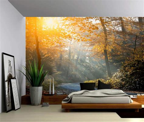 Landscape Sunlight Forest Creek, Selfadhesive Vinyl. Decorating A Truck For A Parade. Dining Room Sideboards And Buffets. Living Room Wall Decorating Ideas. Outdoor Screen Rooms. Rent A Hotel Room. Rooms For Rent In El Cajon. Living Room Lounge Chairs. Decorative Gutters