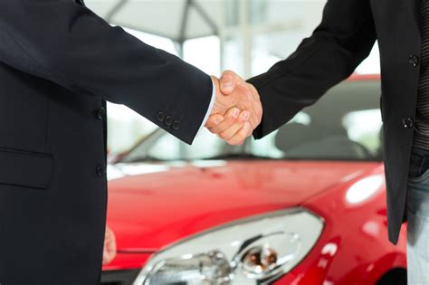 Should I Buy A Car From A Dealer Or A Private Seller