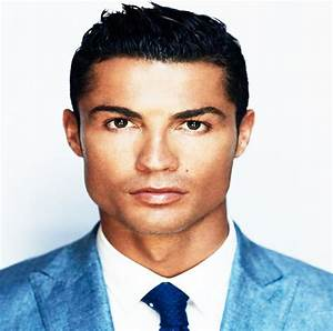32 Impressive Ronaldo Hairstyles | New Natural Hairstyles