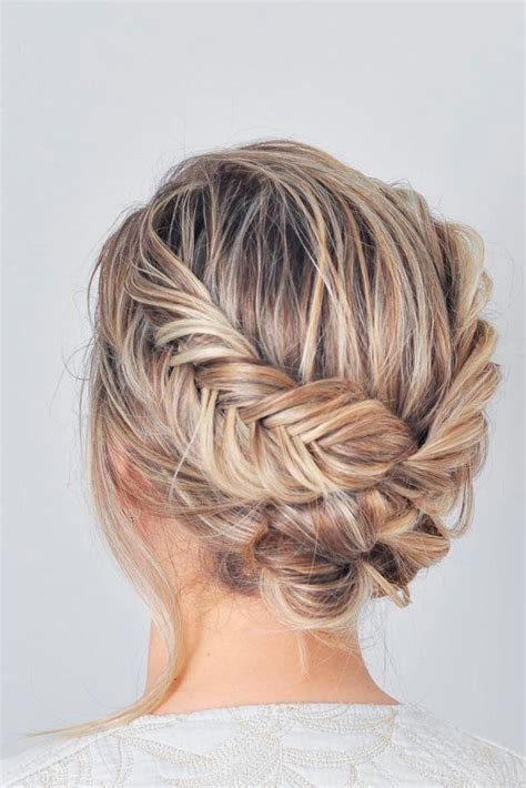 best 25 updo for short hair ideas on pinterest short