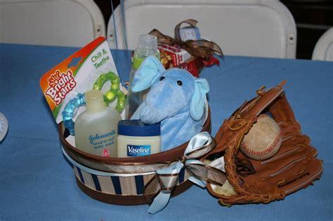 Baseball Themed Baby Shower  Diy Inspired