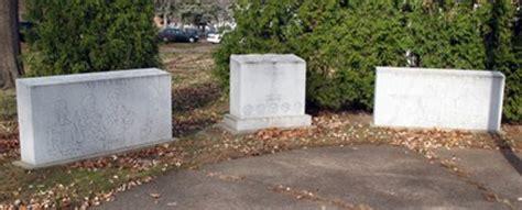 Vietnam War Memorial Veterans Park Holyoke MA USA