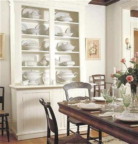 estiloambientacion muebles de comedor